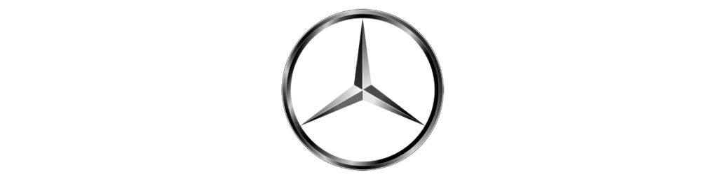 Mercedes - strada automobili