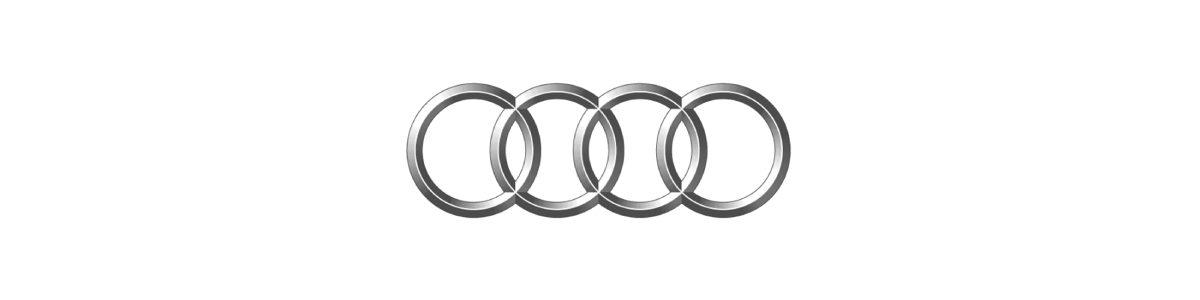 Audi - automobili strada
